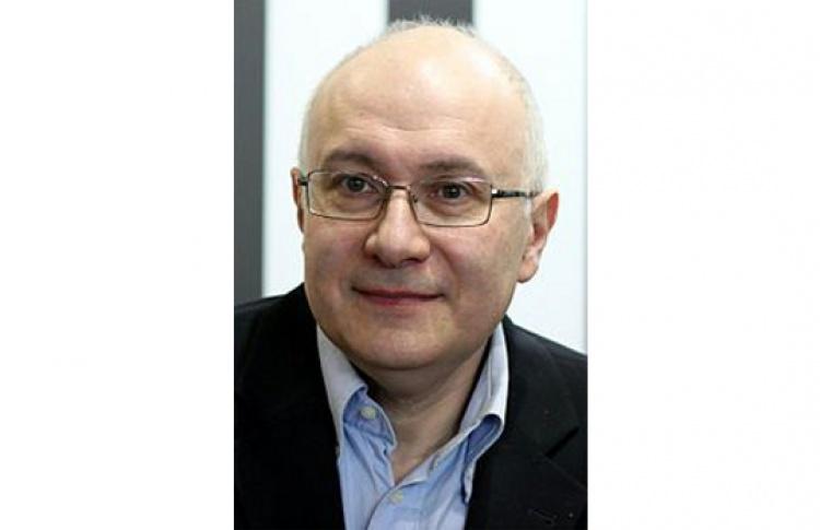 Встреча с Матвеем Ганапольским