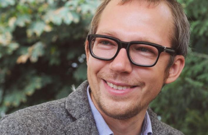 Антон Белов: «Строить избумаги— смелое решение»