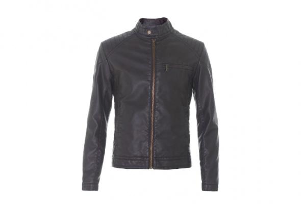 Кожаные куртки - Фото №2
