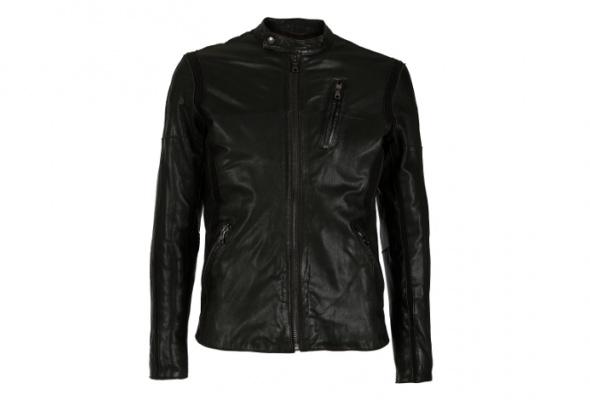 Кожаные куртки - Фото №9