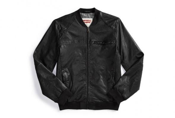 Кожаные куртки - Фото №11