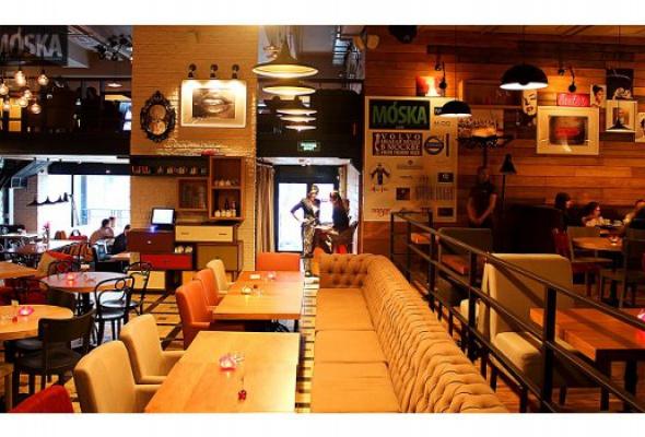 Moska cafe - Фото №2