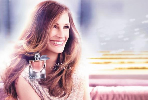 УLancome выходит женский парфюм Lavie est belle - Фото №1