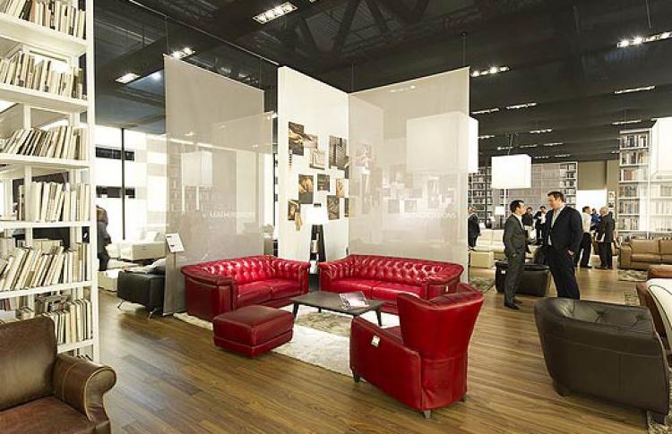 Лучшая европейская мебель вМоскве