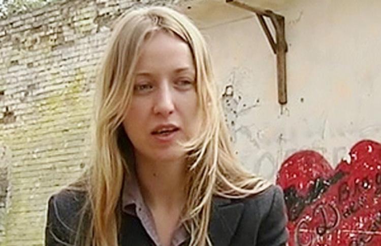 Марина Врода