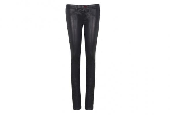 Новая концепция Calvin Klein Jeans: металлик имерцание - Фото №6
