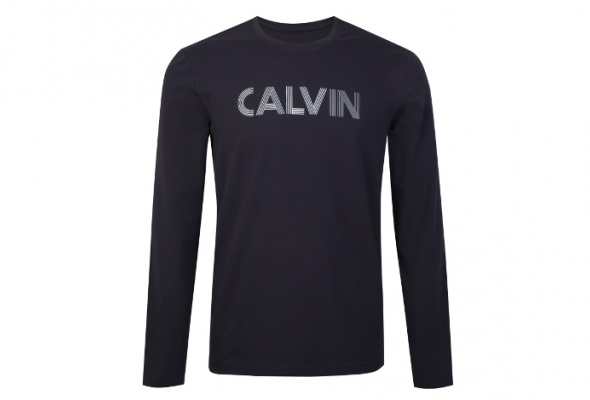 Новая концепция Calvin Klein Jeans: металлик имерцание - Фото №10
