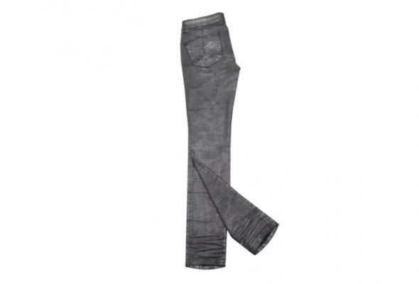 Новая концепция Calvin Klein Jeans: металлик имерцание - Фото №12