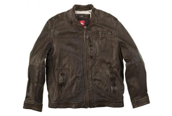 Кожаные куртки - Фото №14