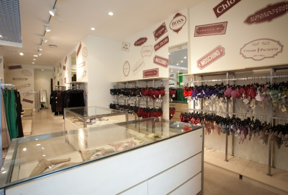 Открылся самый большой магазин «Остатки сладки» - Фото №4