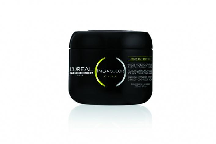 Обновленная краска Inoa отL'Oreal