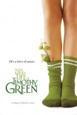 Странная жизнь Тимоти Грина