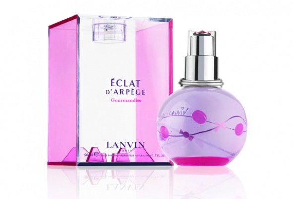 7осенних новинок женской парфюмерии - Фото №1