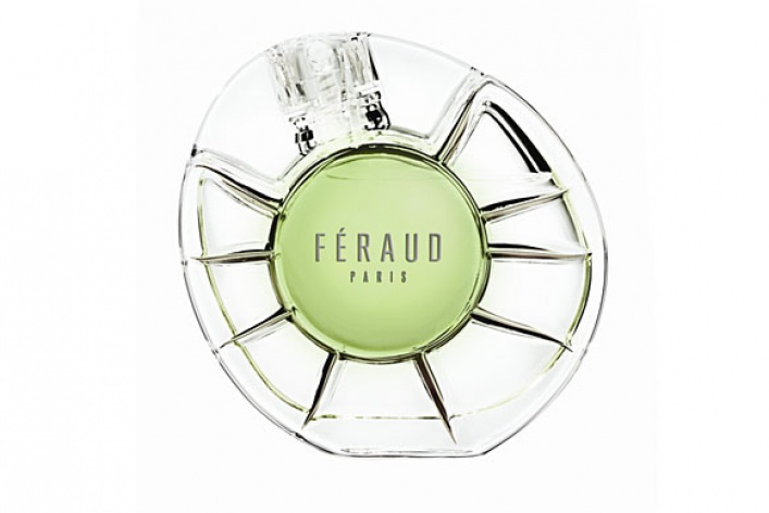 7осенних новинок женской парфюмерии