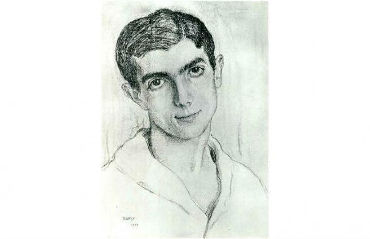 Леонид Мясин