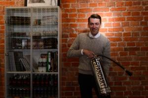 ВМоскве открылось сразу два магазина Standart