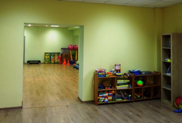 Вфитнес-клубе «World Gym-Дубининская» открылся обновленный детский клуб - Фото №1