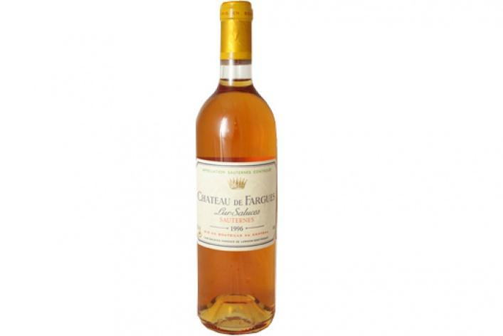 Про пить: Десертные вина
