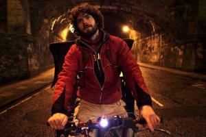 Bicycle Film Festival: Велоистории (часть 2)