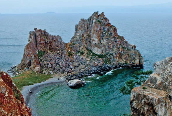 Священный Байкал - Фото №0