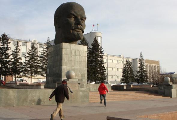 Священный Байкал - Фото №6