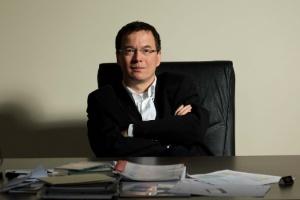 Сергей Скатерщиков: «Унас практически нет публичных крупных частных коллекций, аукционов ичастных музеев»