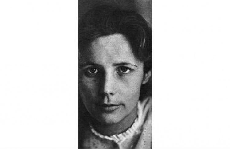 Агнешка Осецкая