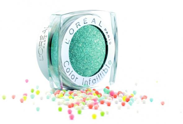 L'Oreal выпустил «сладкий» make-up - Фото №2