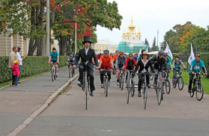 Всероссийская декада безопасности дорожного движения