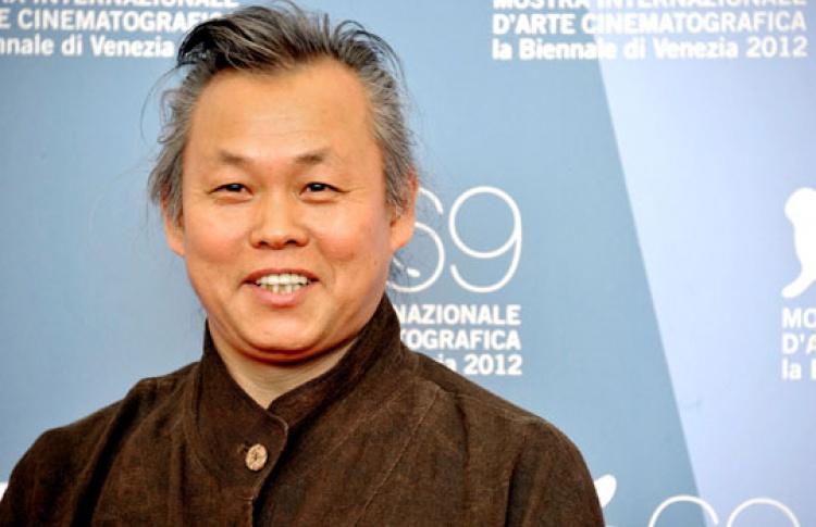 Ким КиДук приедет вМоскву, чтобы представить новый фильм ипровести мастер-класс