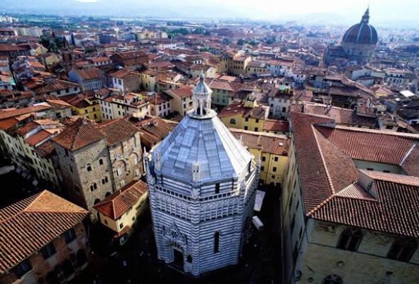 Тоскана: родина Возрождения - Фото №3
