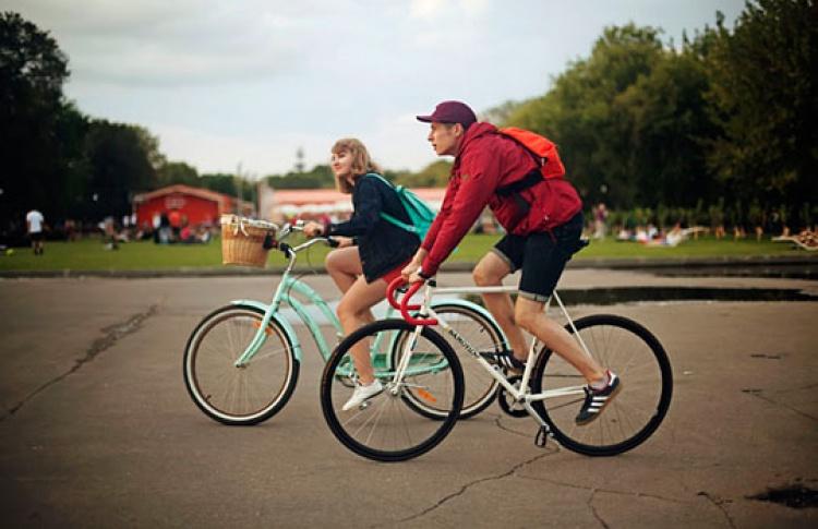 Британская компания, создавшая Олимпийский парк вЛондоне, изменит Парк Горького