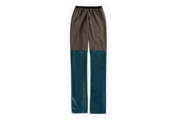 40женских брюк наосень - Фото №5