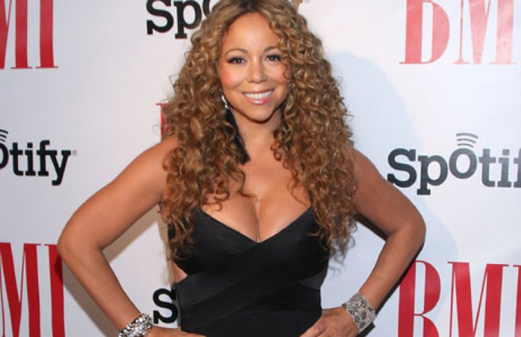 a biography and life work of mariah carey an american singer Mariah carey is an american singer and e=mc² ended, carey began to work on a new paper out and wrote down her life's goal, to become a professional singer.