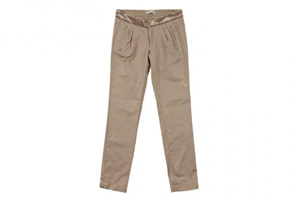 40женских брюк наосень - Фото №29