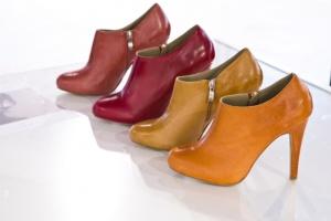 Вшоу-рум Revien привезли бельгийскую обувь NOE