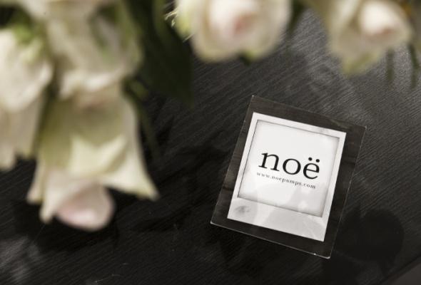 Вшоу-рум Revien привезли бельгийскую обувь NOE - Фото №3