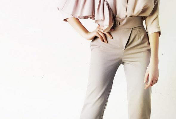 40женских брюк наосень - Фото №0