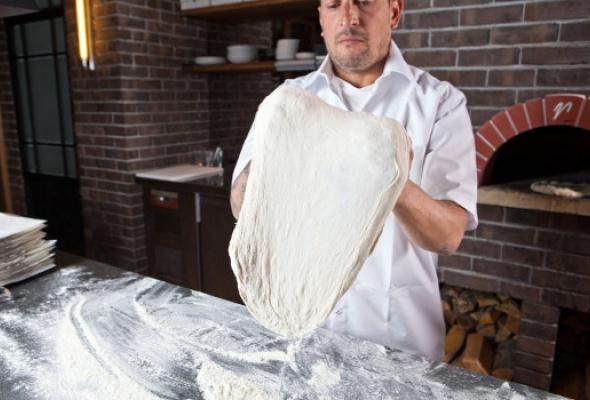 Учимся готовить: все о пицце - Фото №0