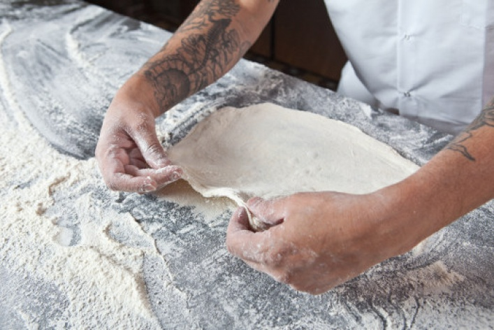 Учимся готовить: все о пицце