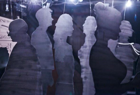Дачники. Будущее без прошлого - Фото №5