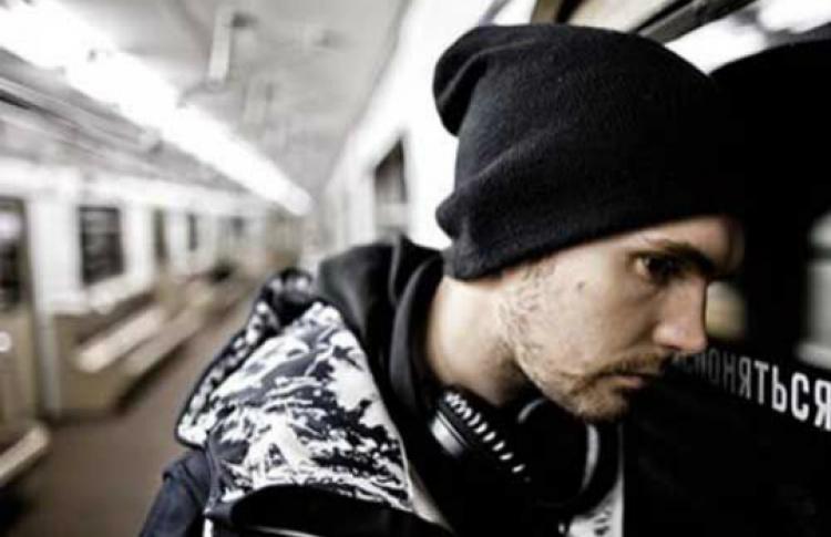 Noize MC + Check + Centr + Многоточие + Че.Кг