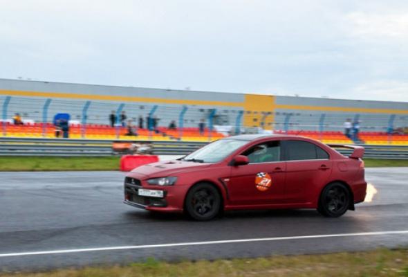 III этап любительской серии автомобильных шоссейно-кольцевых гонок OpenRussianRace - Фото №0