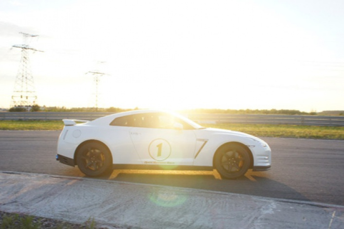 III этап любительской серии автомобильных шоссейно-кольцевых гонок OpenRussianRace