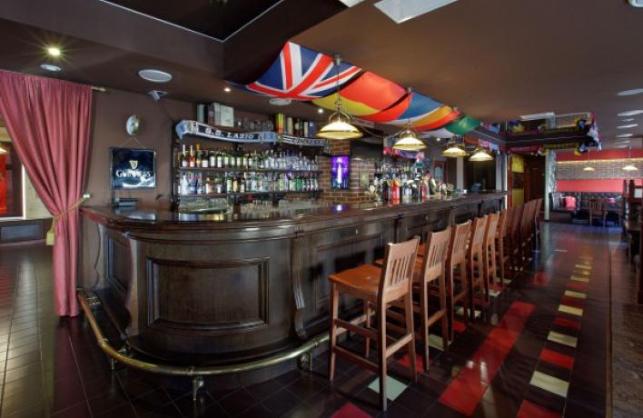 Октоберфест в''Liga Pub''