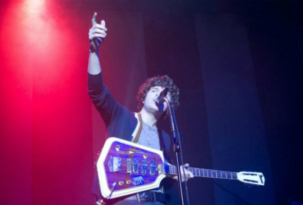 Концерт недели: The Kooks - Фото №2