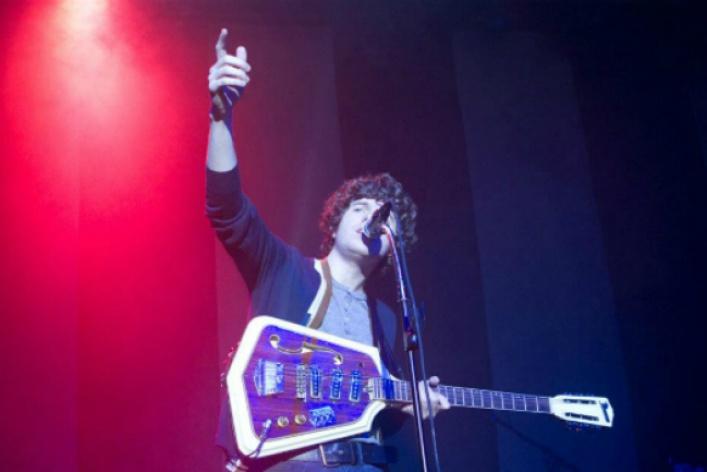 Концерт недели: The Kooks