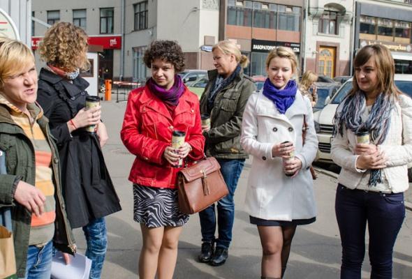 Прогулки соStarbucks: 22сентября - Фото №0
