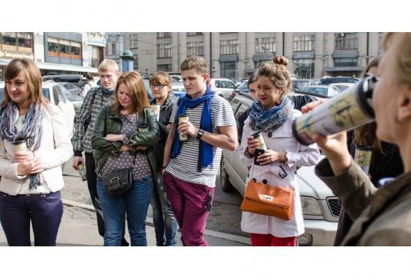 Прогулки соStarbucks: 22сентября - Фото №3
