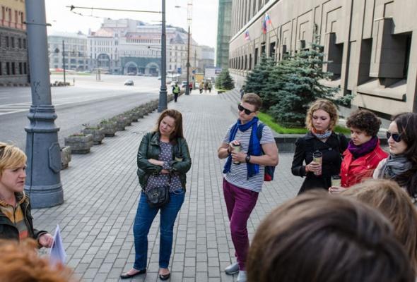 Прогулки соStarbucks: 22сентября - Фото №4